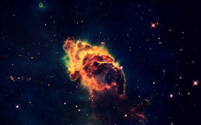 ブラックホールとは