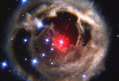 ブラックホールのできる条件
