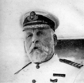 船長は引退前の最後の航海だった