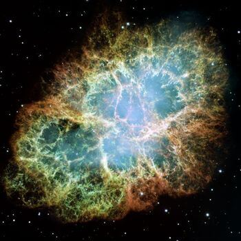 銀河系の規模