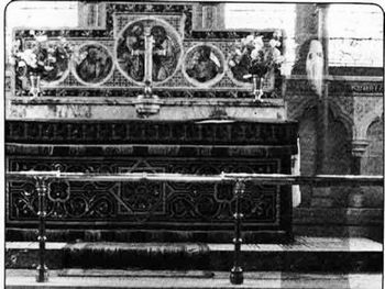 ニュービー教会の死神