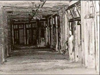 悲しい看護師の幽霊
