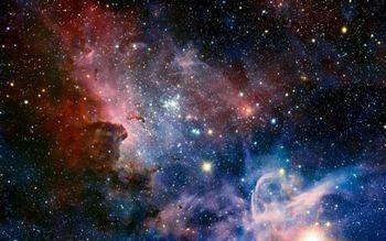 銀河の形状