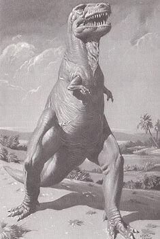 アカンバロの恐竜土偶の真相