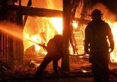 アメリカの消防士はUFOに対する訓練を受けている
