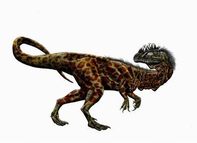 シノサウルス・トライアシクス