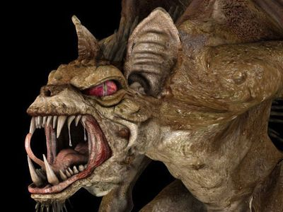 チュパカブラの正体 未確認生物UMA説