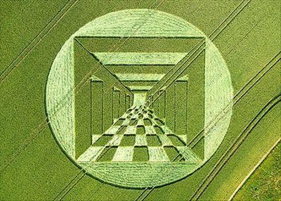 ミステリーサークルの画像11