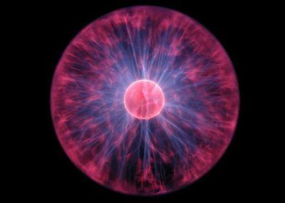 ミステリーサークルの発生原因 プラズマ説