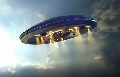ミステリーサークルの発生原因 宇宙人説