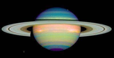 土星の輪は最初「耳」だと思われていた