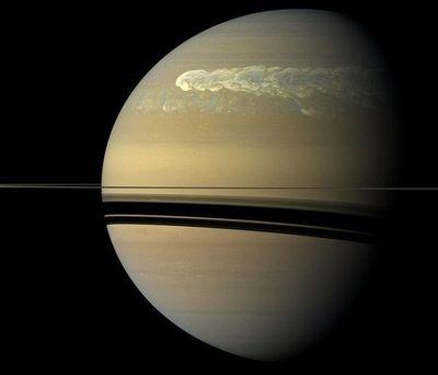 土星の輪を発見した人は振り子時計も発明していた