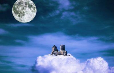 夢を見るメカニズムの謎