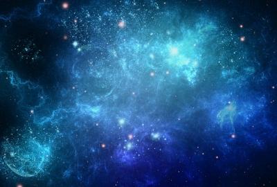 宇宙の温度は絶対零度(−273℃)