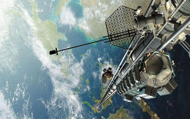 実現の日は近い!宇宙エレベーターの仕組みと課題