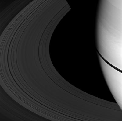 木星、海王星、天王星にも輪がある