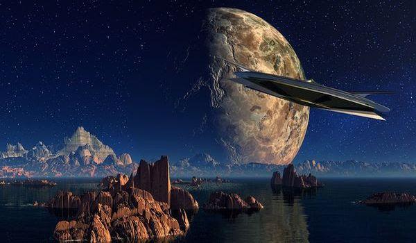 目撃されるUFOは本物なのか?不思議なUFOの写真とその正体