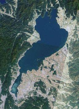 琵琶湖バラバラ殺人事件