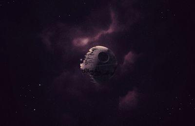 鉄の数億倍硬い星がある