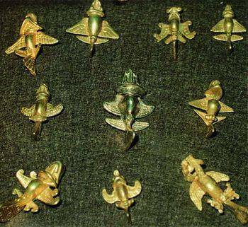 黄金シャトル 種類