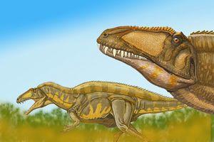 アクロカントサウルス