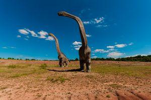 アルゼンチノサウルス