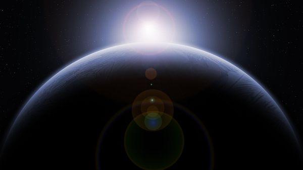 地球はどうやって生まれたの?奇跡と謎に包まれた地球の誕生 ...