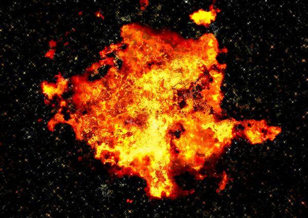 宇宙の始まりは?ビッグバンと誕生前の宇宙