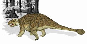 アンキロサウルス