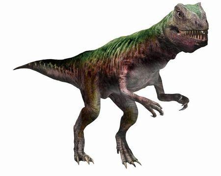 ガソサウルス