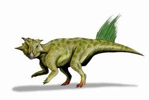 プシッタコサウルス