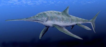 ユーリノサウルス