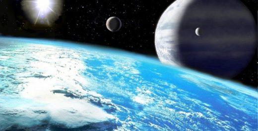 地球外生命体