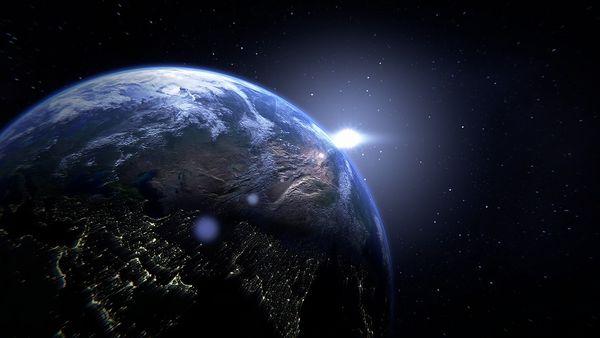 地球の画像 p1_2