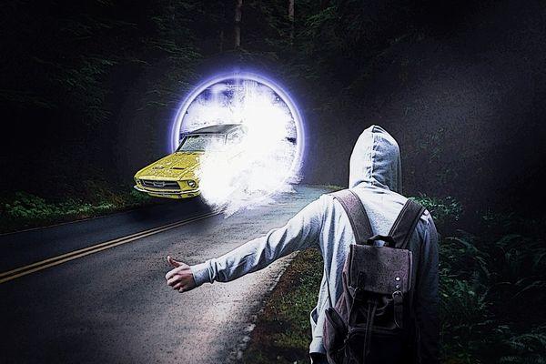 未来人の予言と書き込み!2062年の未来人とジョン・タイターの謎