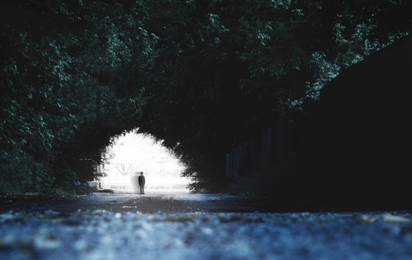 神隠しの事件と真相!ある日、突然人が消える