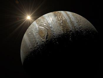 木星の一年と一日の長さ