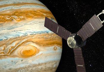 木星の温度
