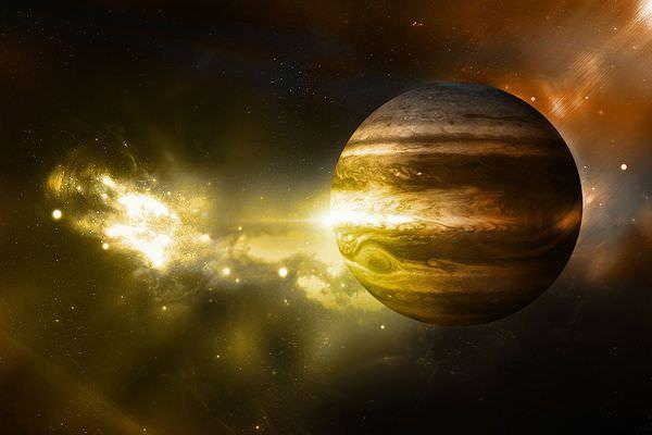木星の生命にオーロラも!ロマンあふれる木星の真実20