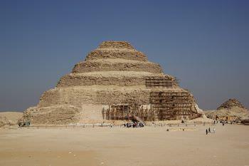 ジェゼル王のピラミッド