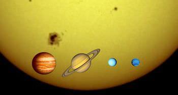 木星型惑星