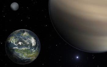 冥王星の距離