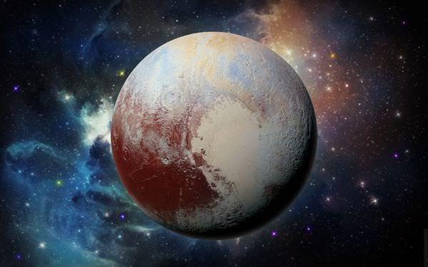 氷の火山に巨大衛星!惑星でなくなった冥王星の真実16