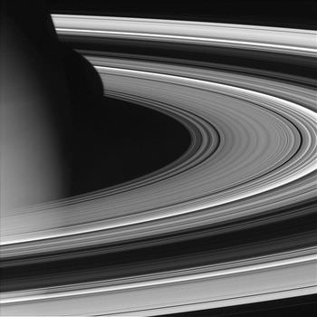 土星の輪(環)