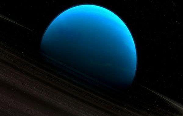 ダイヤモンドの海に長すぎる昼夜!神秘的な天王星の真実15