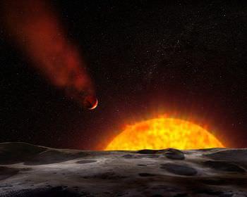 水星の一日と一年の長さ