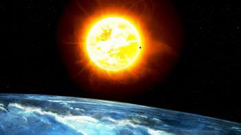 水星の観測