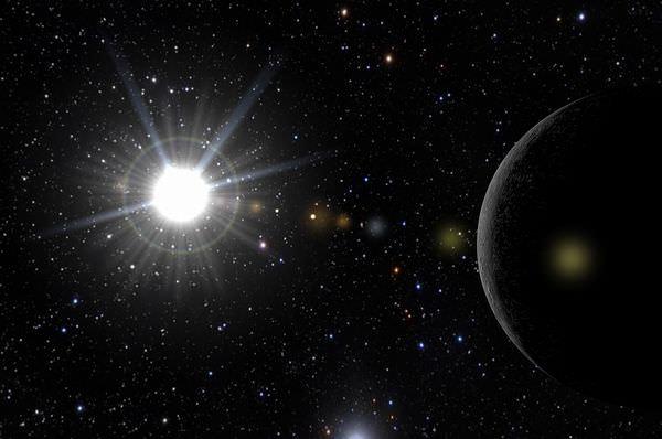 太陽が逆行する奇妙な星!未知なる水星の真実14