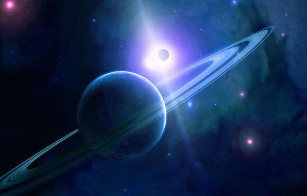 氷のマントルに太陽系最速の風!美しい海王星の真実14