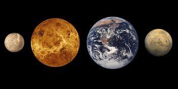 金星までの距離